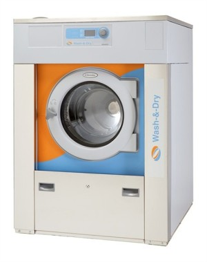 Electrolux WD4240H (15 кг)
