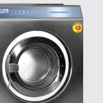 Профессиональные стиральные машины для прачечной